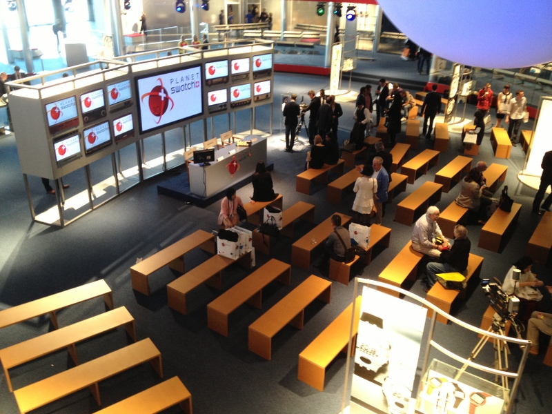 Swatch a Baselworld_foto2