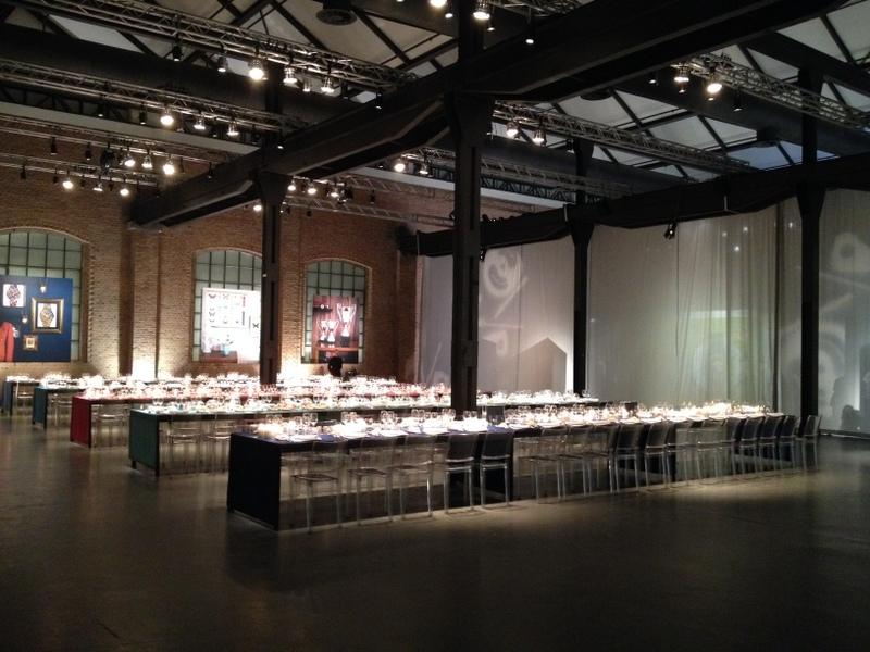 Swatch evento a Milano_foto1